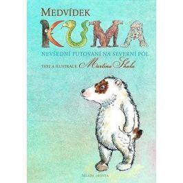 Medvídek Kuma: Nevšední putování Arktidou