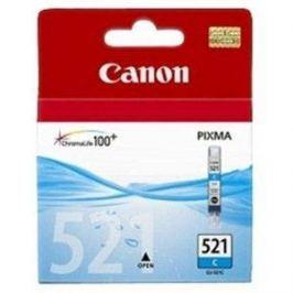 Canon CLI-521C azurová