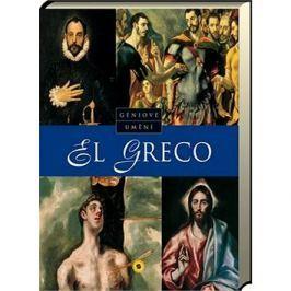 El Greco Géniové umění