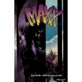 Maxx: Kniha první