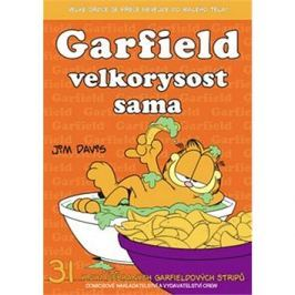 Garfield velkorysost sama: Číslo 31