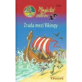 Magický ostrov Zrada mezi Vikingy