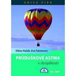 Průduškové astma v dospělosti
