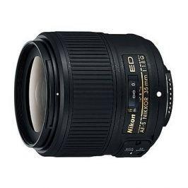 NIKKOR 35mm f/1.8G AF-S ED