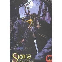 Slaine: Rohatý bůh 2