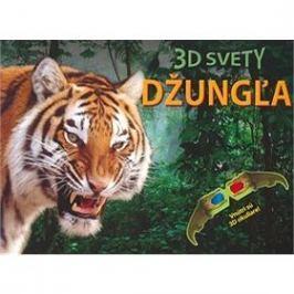 Džungľa: 3D svety