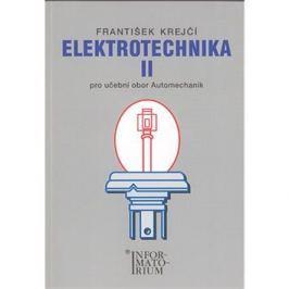 Elektrotechnika II: Pro 3 ročník UO Automechanik