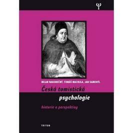 Česká tomistická psychologie: Historie a perspektivy