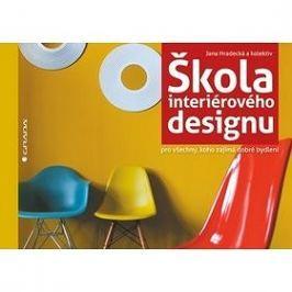 Škola interiérového designu: pro všechny, koho zajímá dobré bydlení
