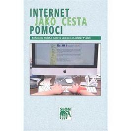 Internet jako cesta pomoci, internetové poradenství pro pomáhající profese