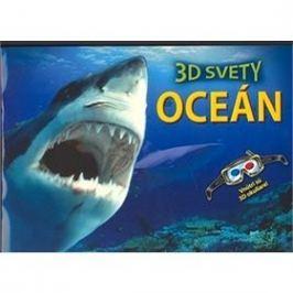 Oceán: 3D svety