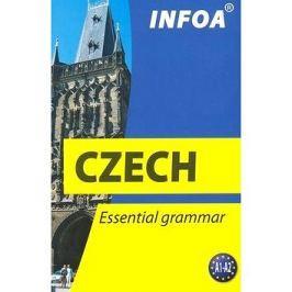 Czech: Essential grammar