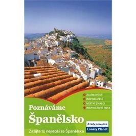 Poznáváme Španělsko