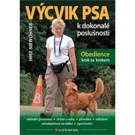 Výcvik psa k dokonalé poslušnosti: Obedience krok za krokem