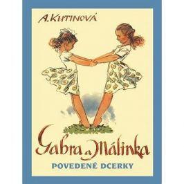 Gabra a Málinka Povedené dcerky
