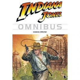 Omnibus Indiana Jones: kniha první