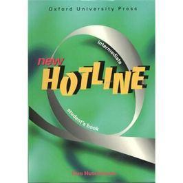 New hotline intermediate Student´s book