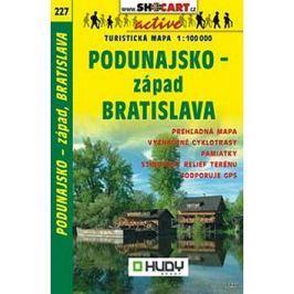 Podunajsko-západ, Bratislava: 227