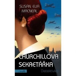 Churchillova sekretářka: Detektivka