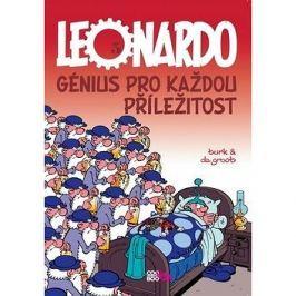 Leonardo 5 Génius pro každou příležitost