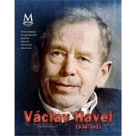 Václav Havel 1936-2011