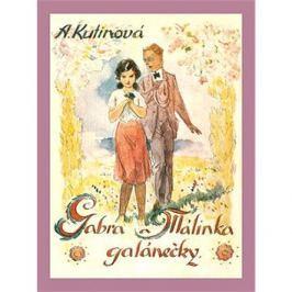 Gabra a Málinka Galánečky