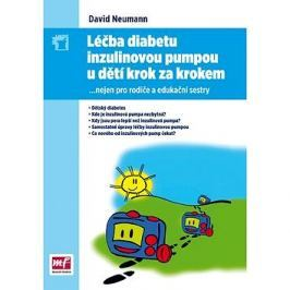 Léčba diabetu inzulinovou pumpou u dětí krok za krokem