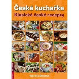 Česká kuchařka: Klasické české recepty