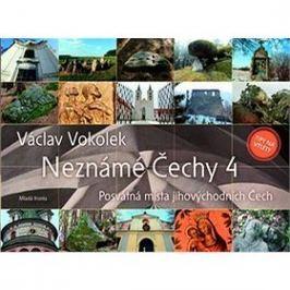 Neznámé Čechy 4: Posvátná místa jihovýchodních Čech