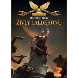 Živly Calderonu: Kodex Alera 1