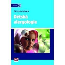 Dětská alergologie Klasická medicína