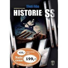 Historie SS: Třetí říše