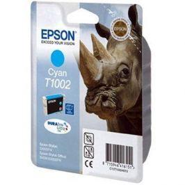 Epson T1002 - originální Epson