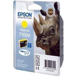 Epson T1004 - originální