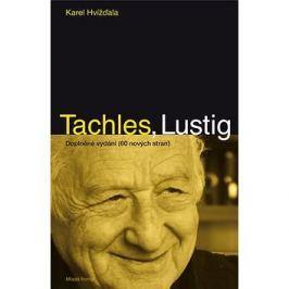 Tachles, Lustig: Doplněné vydání (60 nových stran)