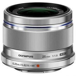 Olympus ES-M2518 silver