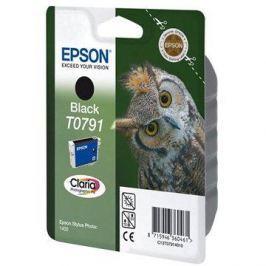 Epson T0791 - originální