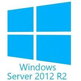 HPE Microsoft Windows Server 2012 R2 Foundation CZ + ENG OEM - pouze s HPE ProLiant