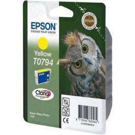 Epson T0794 - originální