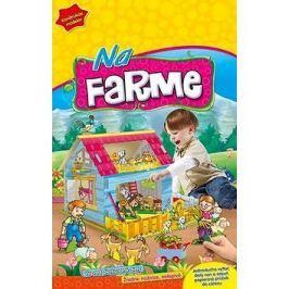 Na farme: Konštručný model