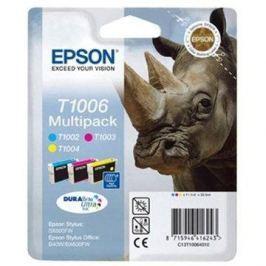 Epson T1006 - originální