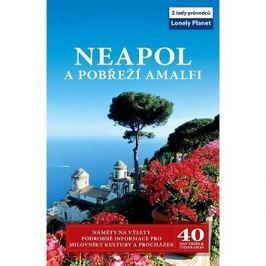 Neapol a pobřeží Amalfi: 40 celodenních výletů a tras