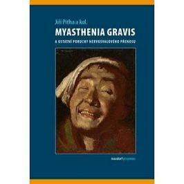 Myasthenia gravis a ostatní poruchy nervosvalového přenos