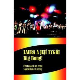 Big bang!: Live from Prague,