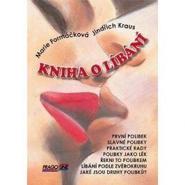 Kniha o líbání