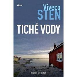 Tiché vody: Severský krimiromán