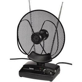 Hama DVB-T - aktivní VHF/ UHF/ FM Pokojové