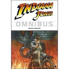 Omnibus Indiana Jones: kniha druhá