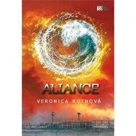 Aliance: Závěr trilogie Divergence