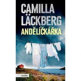 Andělíčkářka: Detektiv Patrik Hedström 8